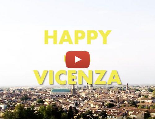 Video Happy Vicenza